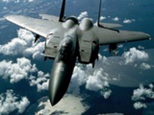 Южнокорейский пилот ВМС случайно сбросил в море ракеты и мины