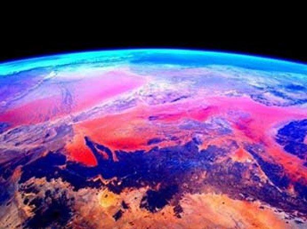 Ученые НАСА признали 2016 года самым жарким за всю историю