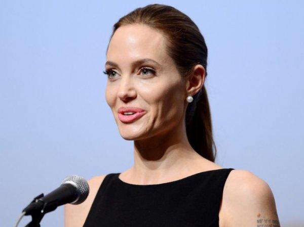 Анджелина Джоли, последние новости: актриса вновь шокировала поклонников своей худобой (ФОТО)