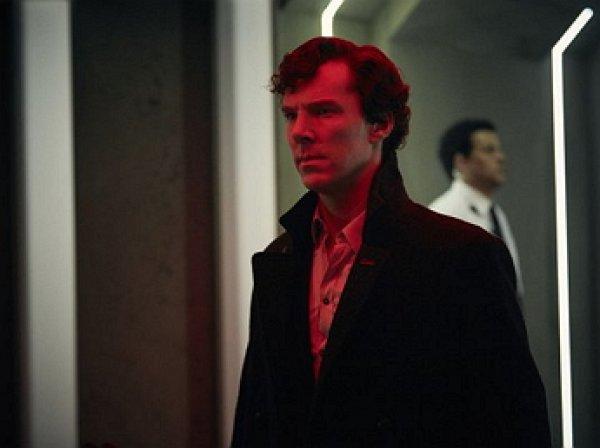 Шерлок Холмс, 0 сезон: на 0 серии довольно установлено Последнее ...
