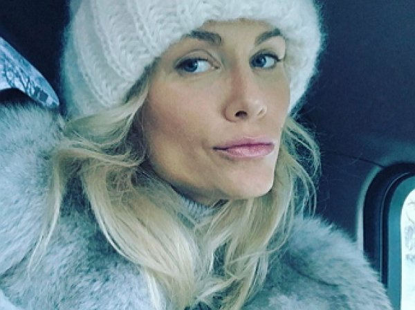 Беременная Катя Гордон выложила в Instagram голое ФОТО