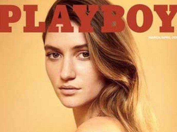 Playboy вернет в журнал фото полностью обнаженных девушек