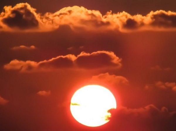 Ученые рассказали, кто и где увидит солнечное затмение 26 февраля 2017