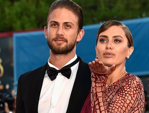 Виктория Боня подтвердила, что рассталась с мужем Алексом Смерфитом (ФОТО)