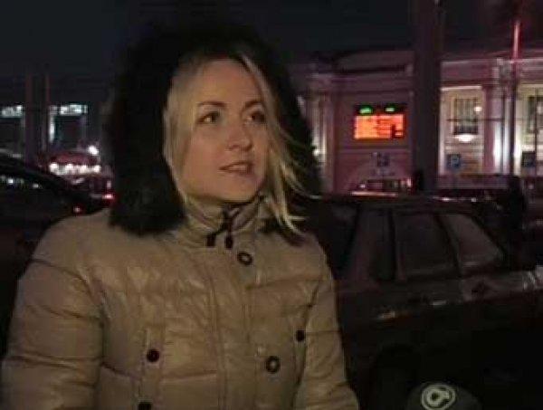 Осужденная за репост соцсети Евгения Чудновец отказалась от помилования