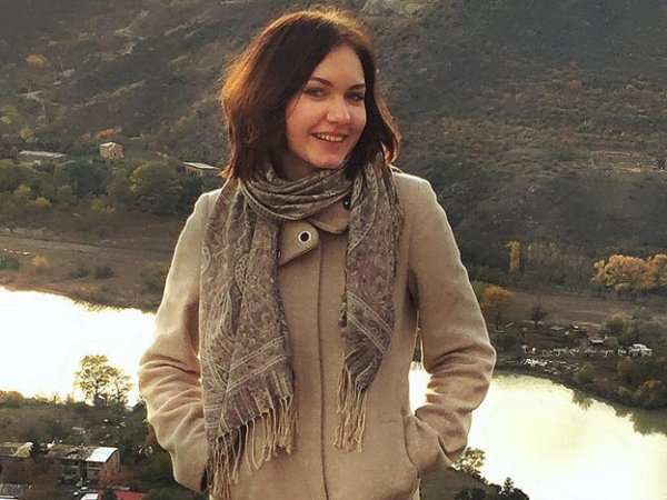 Поиски Натальи Меламед привели в лес: девушку ищут 700 человек  (ФОТО, ВИДЕО)