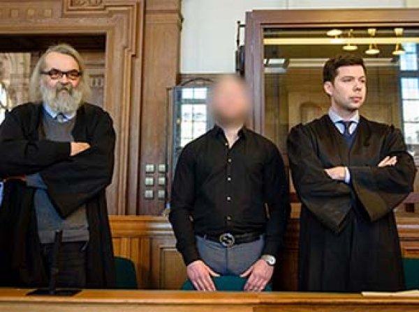 В Германии впервые в ЕС двух стритрейсеров приговорили к пожизненному заключению