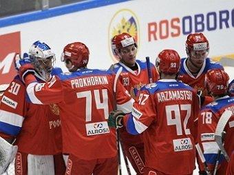 итог россия-финляндия прогнозируемый матча