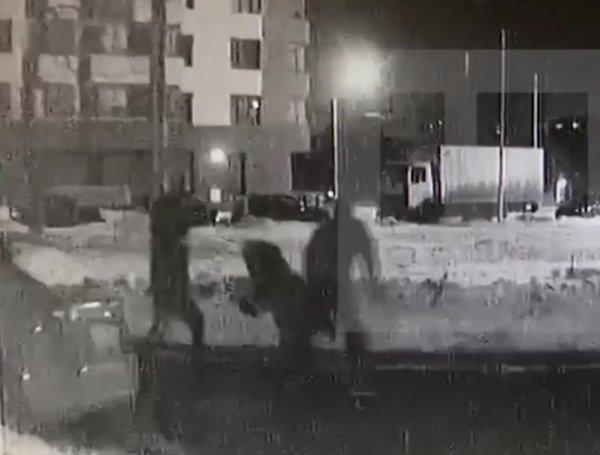На YouTube попало ВИДЕО жестокого убийства владельца клиники в Москве