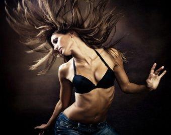 Смый сексуальный танец