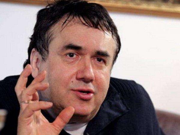 Садальский рассказал о запрете на въезд на Украину