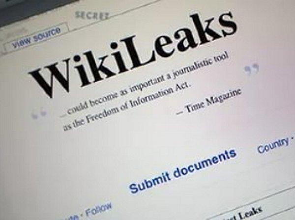 WikiLeaks начал публикацию «крупнейшей утечки» данных из ЦРУ