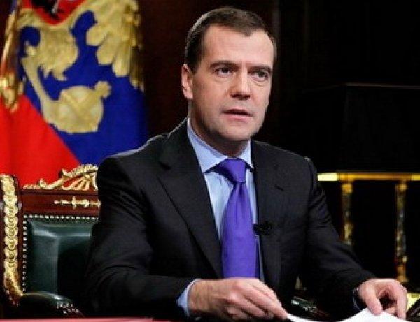 """Навальный рассказал о """"тайной империи"""" Дмитрия Медведева (ВИДЕО)"""