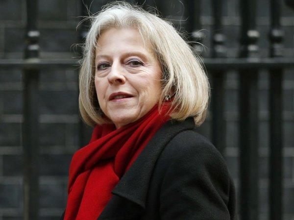 Тереза Мэй хочет не платить Евросоюзу 60 млрд евро после Brexit