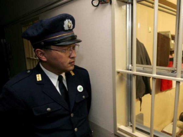 В Японии осужденный 20 лет назад россиянин признан невиновным