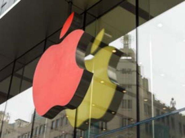 Хакеры угрожают Apple удалением акаунтов 300 млн пользователей iPhone