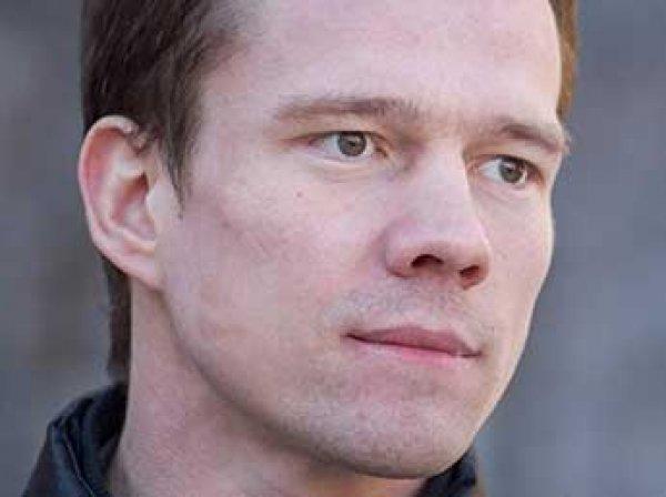 В Москве на пикете у здания ФСИН задержали оппозиционера Ильдара Дадина (ФОТО)