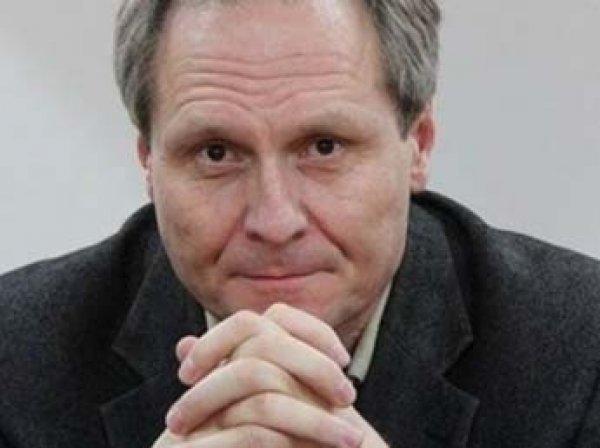 СМИ назвали причину отзыва посла Молдавии из России