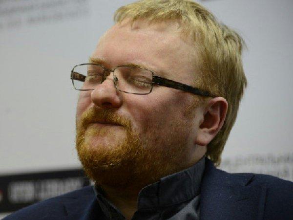 """Милонов хочет запретить фильм """"Красавица и чудовище"""" из-за гей-пропаганды (ВИДЕО)"""