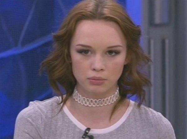 Диана Шурыгина после «Пусть говорят» вновь оскандалилась, сорвав радиоэфир (ВИДЕО)