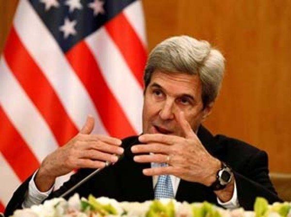 Экс-госсекретарь США Джон Керри нашел новую работу