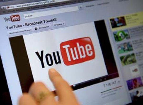 YouTube анонсировал запуск онлайн-телевидения YouTube TV