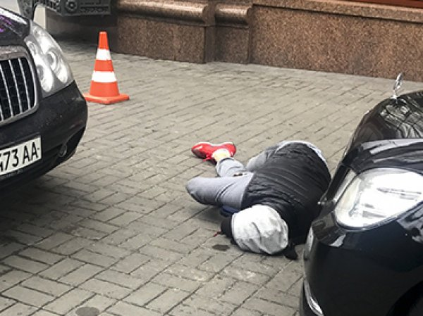 В больнице скончался убийца Вороненкова