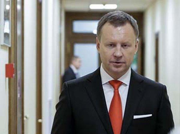 Басманный суд санкционировал заочный арест беглого экс-депутата Вороненкова