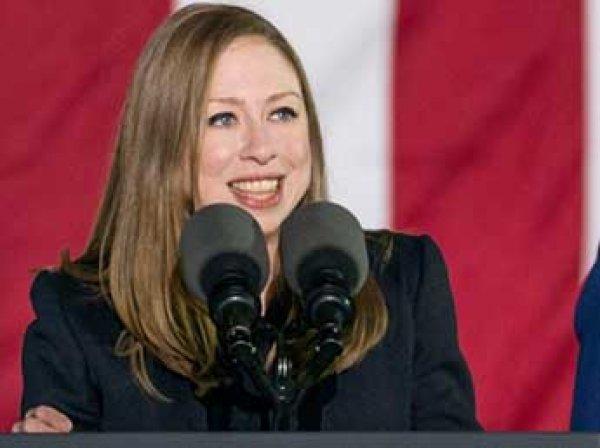 Дочери четы Клинтонов пришлось оправдываться из-за ФОТО блинчиков