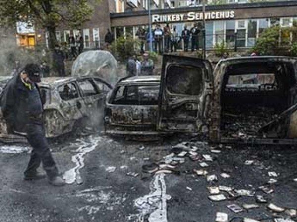 СМИ: российские журналисты пытались заставить мигрантов в Швеции устроить беспорядки на камеру