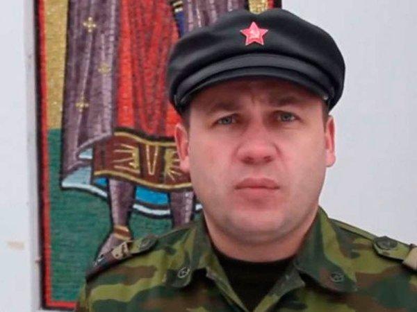 СМИ узнали об убийстве еще одного экс-лидера ЛНР