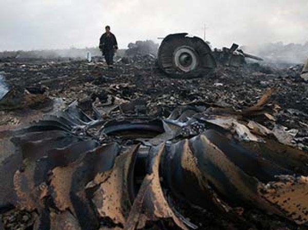 """СМИ: Иван Охлобыстин """"сдал"""" Bellingcat причастного к уничтожению MH-17 разведчика"""
