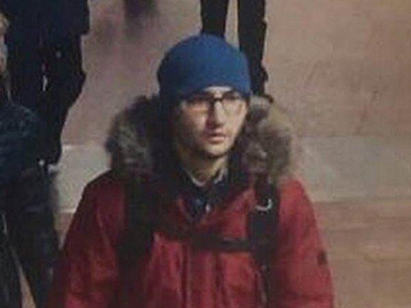 Теракт в петербургском метро: ФОТО тела террориста-смертника с места взрыва появилось в Сети