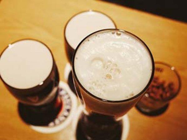 Ученые рассказали, в каком случае пиво может привести к инфаркту