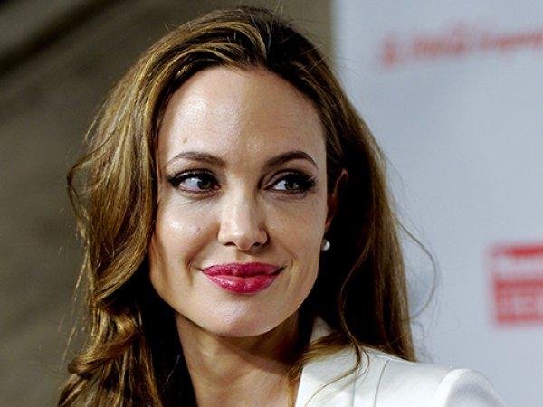 Анлжелина Джоли, последние новости 2017: актриса  выходит замуж — СМИ (ФОТО)