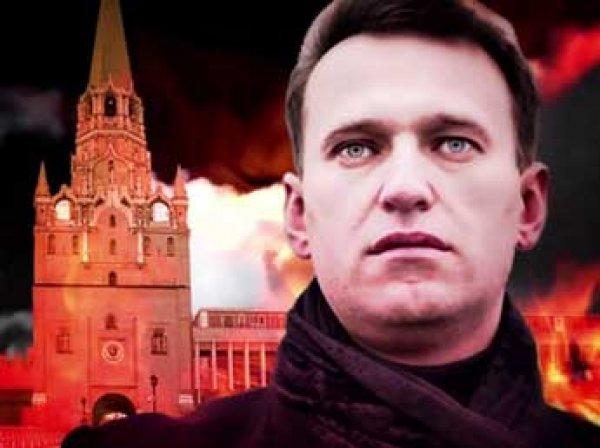 В Кремле рассказали об авторе видео про Навального и Гитлера