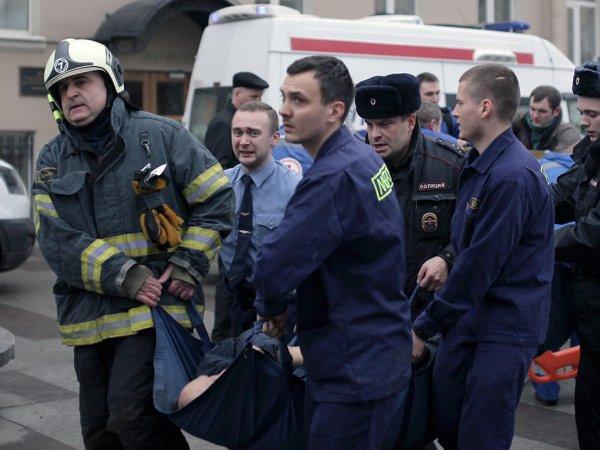 Теракт в Санкт-Петербурге 2017: в Сети появилось ФОТО предполагаемого смертника, совершившего взрыв в метро