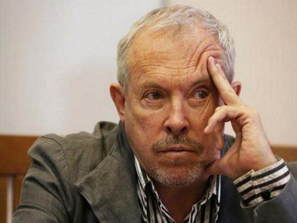 Макаревич рассказал о полицейском беспределе в Нижнем Новгороде (ФОТО)
