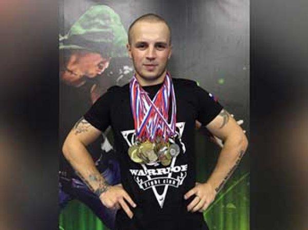 В теракте в метро Петербурга погиб чемпион России по рукопашному бою
