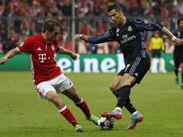"""Реал"" Мадрид — ""Бавария"": прогноз на матч 18.04.2017, онлайн трансляция, где смотреть (ВИДЕО)"