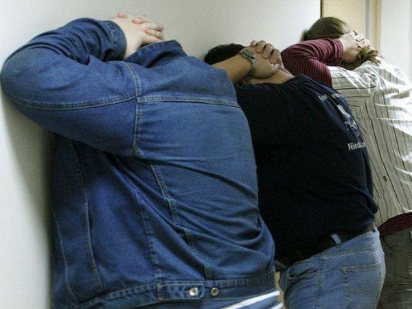 В Москве задержана банда таксистов, избивавших и грабивших пассажиров