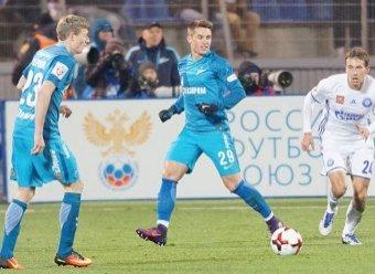 Зенит Оренбург прогноз матч на