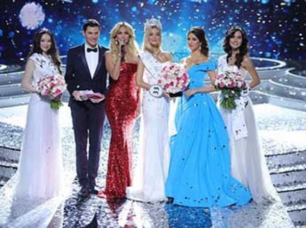 «Мисс Россия 2017» стала Полина Попова