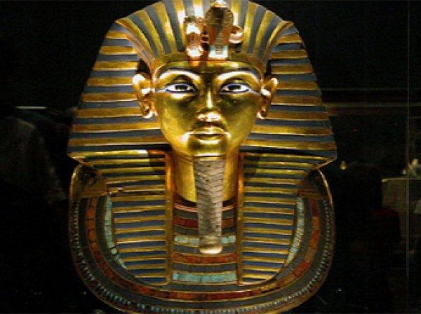 Ученые подтвердили новую версию гибели Тутанхамона