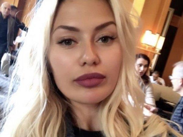 Виктория Боня показала ФОТО нового возлюбленного в Instagram