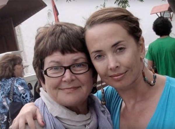 СМИ: в краже денег, собранных на лечение Жанны Фриске, обвинили ее мать (ФОТО)