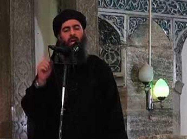 СМИ: в Ираке убит один из главарей ИГИЛ, выходец из России