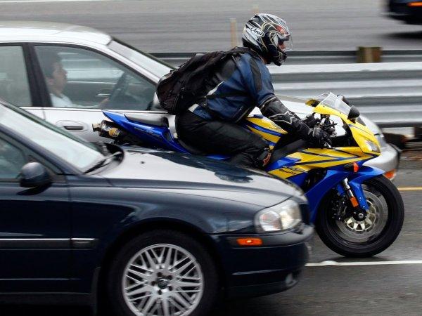 Изменения ПДД 2017: правила могут изменить в пользу мотоциклистов - СМИ