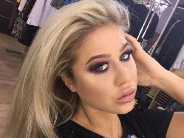 """Участница шоу """"Дом 2"""" Мария Кохно выложила шокирующее анорексичное ФОТО в Instagram"""