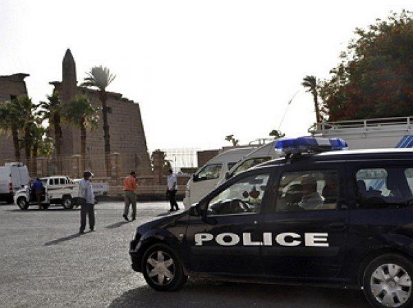 Теракт на Синае: На монастырь Святой Екатерины на Синае совершено нападение